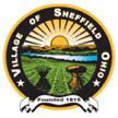 Sheffield Village Logo