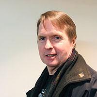 Kevin Watkinson
