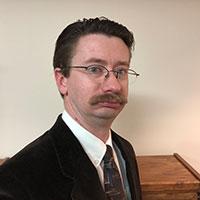 Councilman Matthew Bliss