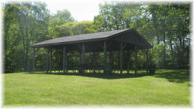 Sheffield Village Picnic Center