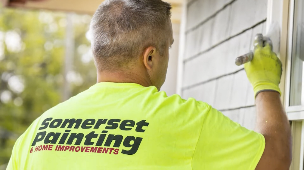 Full Service Painting and Home Improvement Company in Michigan
