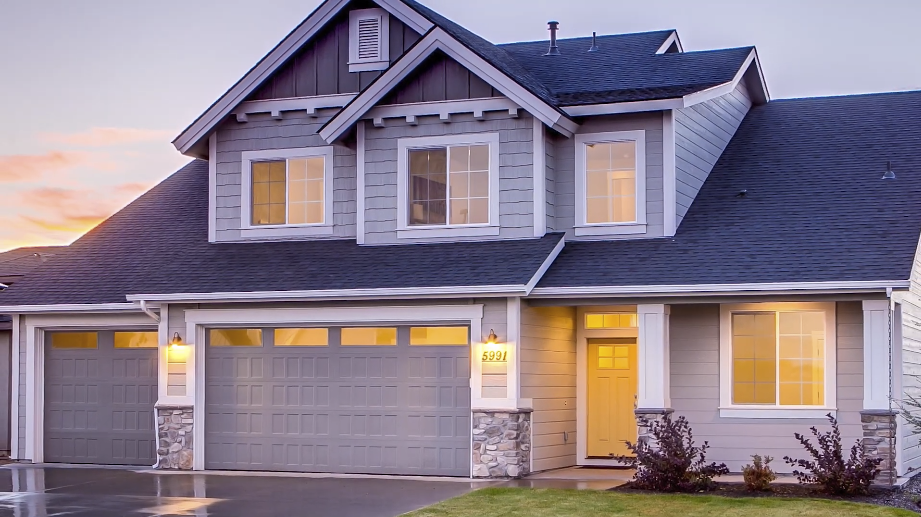 Steps of Exterior Home Painting