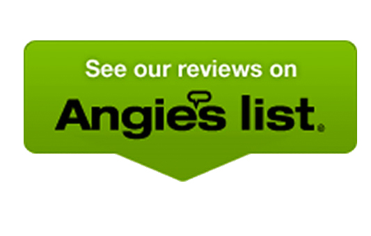 See Reviews on Angie's List