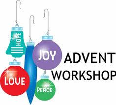 2019 Advent Work Shop