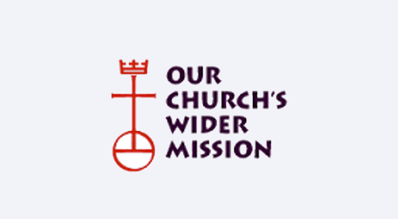 Our Church's Wider Mission