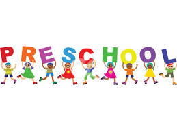 Preschool Fundraisers