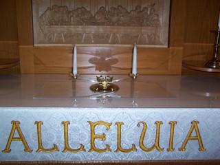 Wedding Altar | St. Peter's UCC