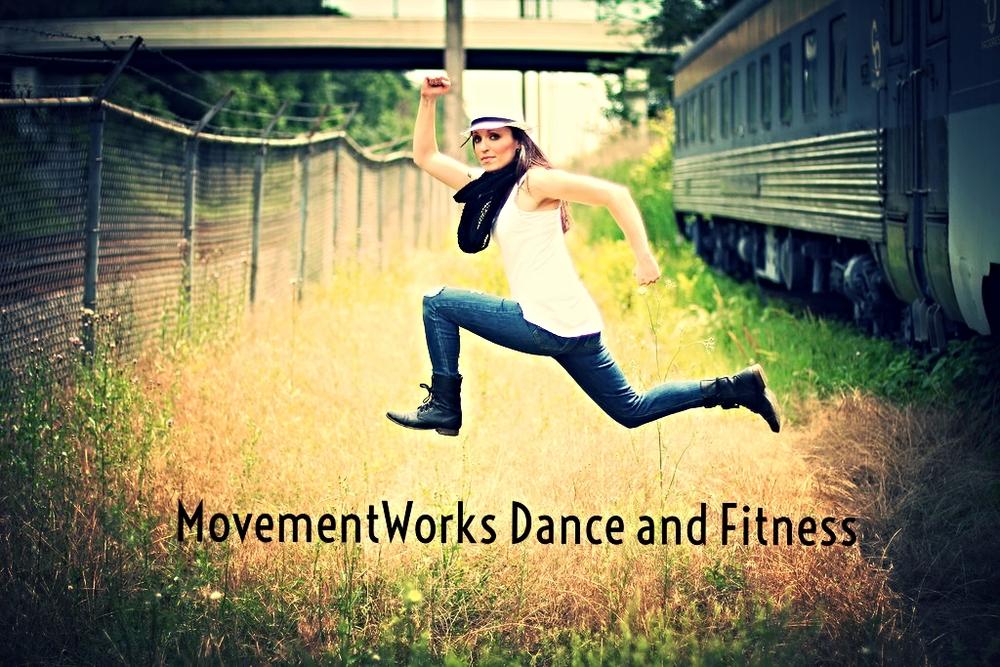 Movement Works Photo Credit: Theresa Dempsey