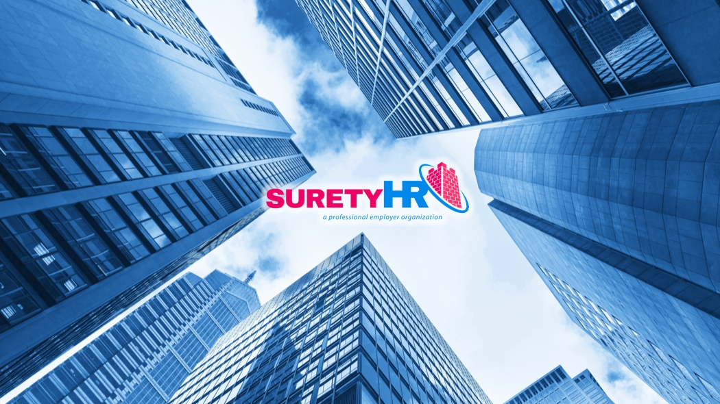 Surety HR Workers comp management
