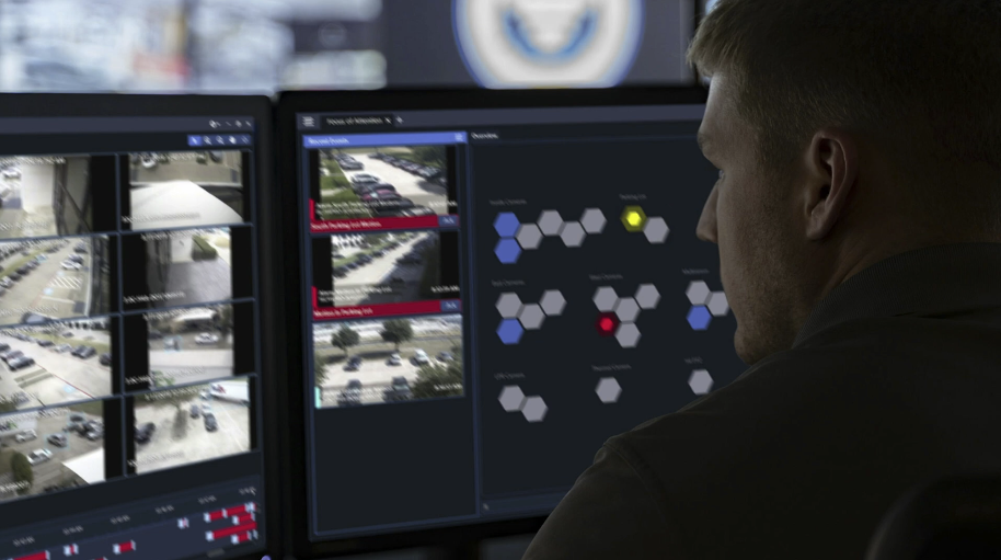 Protect Your City with Citywide Video Surveillance