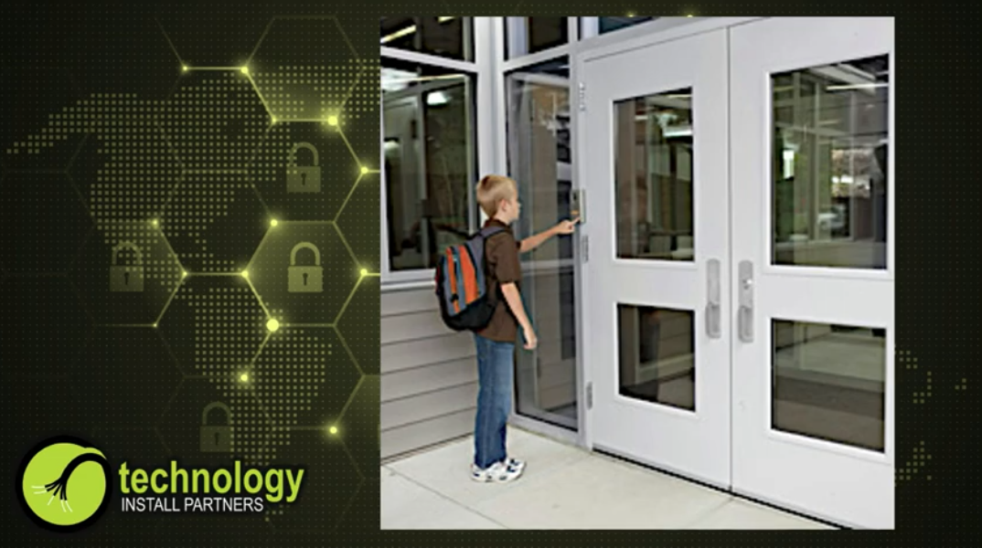 School Security and Safety Installation Services