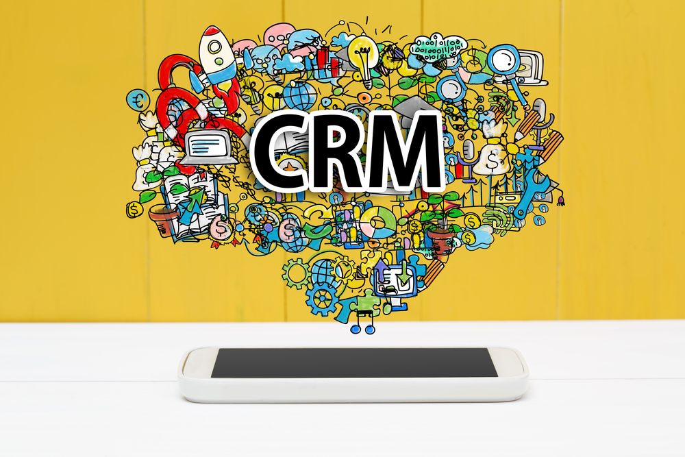 How to Turn CRM Use Into a Habit | TouchConvert