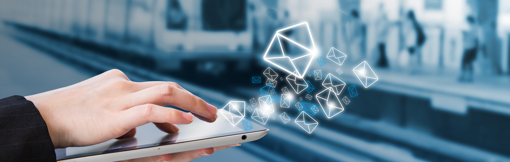 When is the optimal time to send email? | TouchConvert