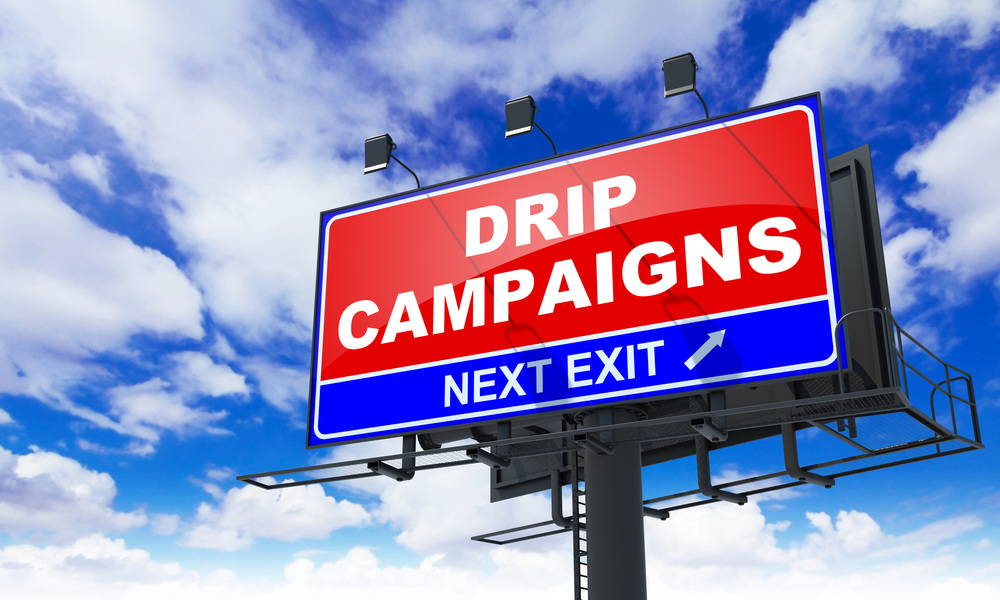 Drip Marketing | How to educate with drip marketing | TouchConvert