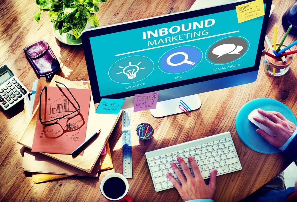 Inbound Marketing with TouchConvert