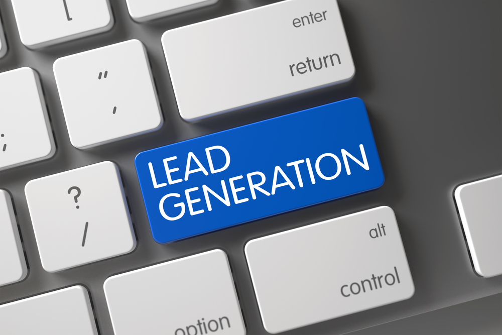 Optimizing Your Website for Lead Generation | TouchConvert