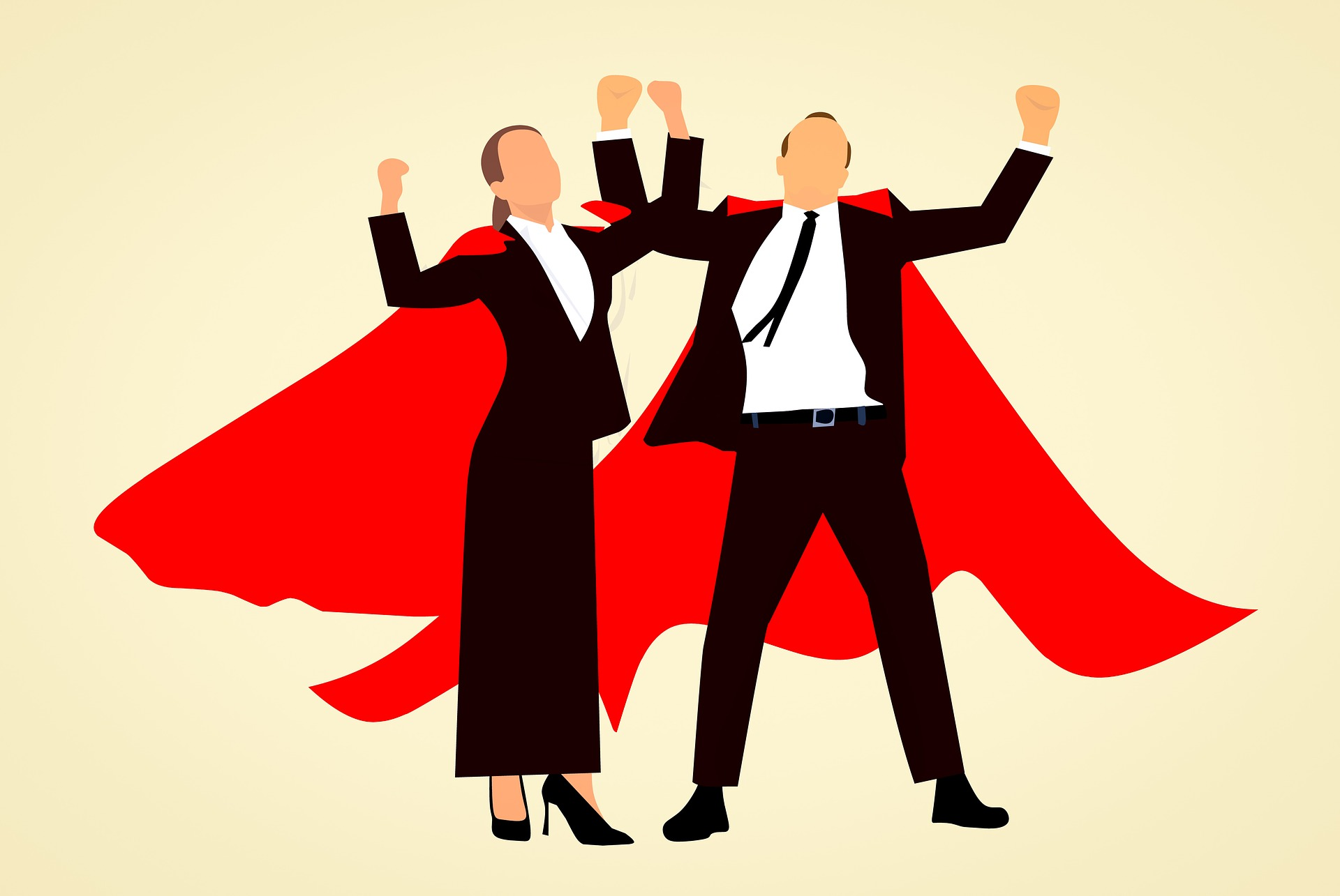 Marketing Super Hero | TouchConvert