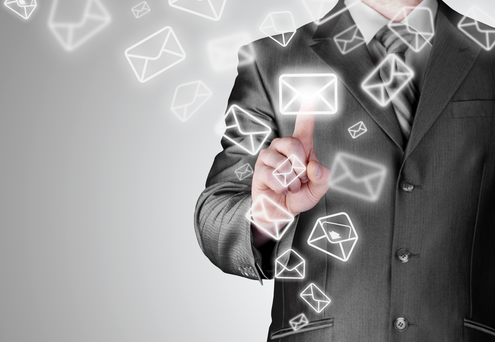 Don't forget to warm up your IP before sending out a big email blast | TouchConvert