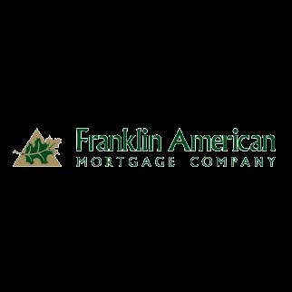 Franklin American Mortgage Company Logo