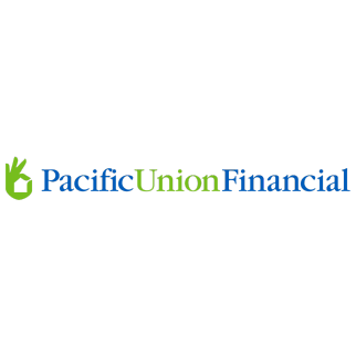 Pacific Union Financial Logo