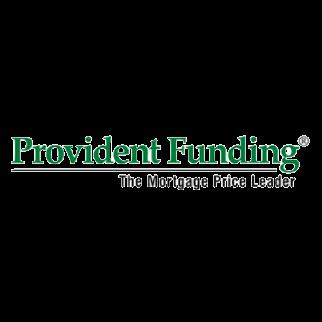 Provident Funding Logo