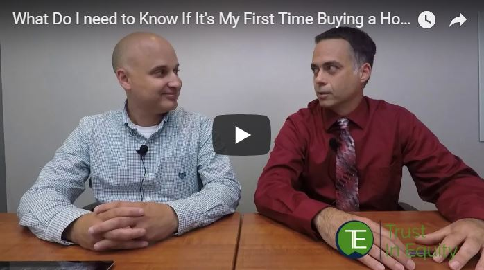What do I need to know about mortgages if I'm a first time home buyer?