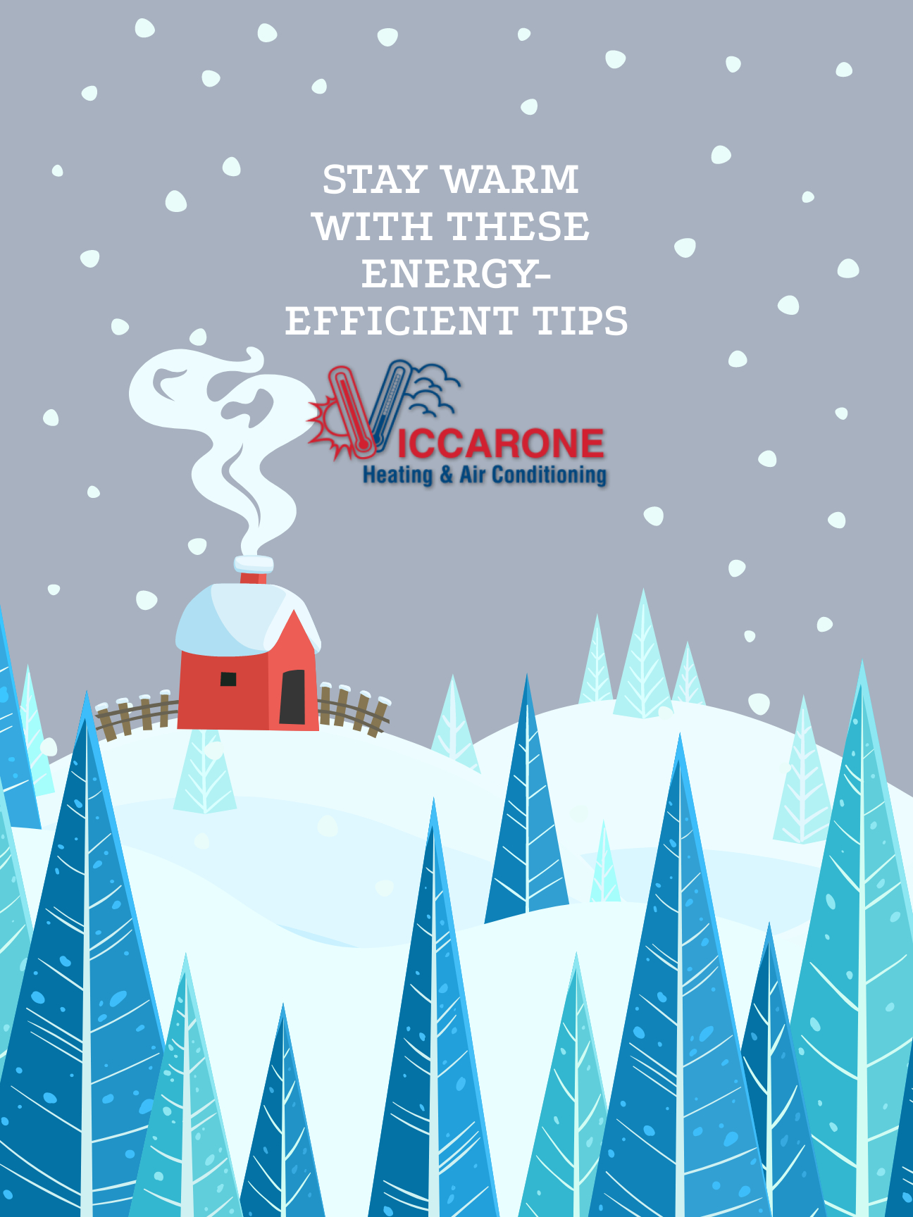 Energy Efficient Tips to Keep Your Home Warm