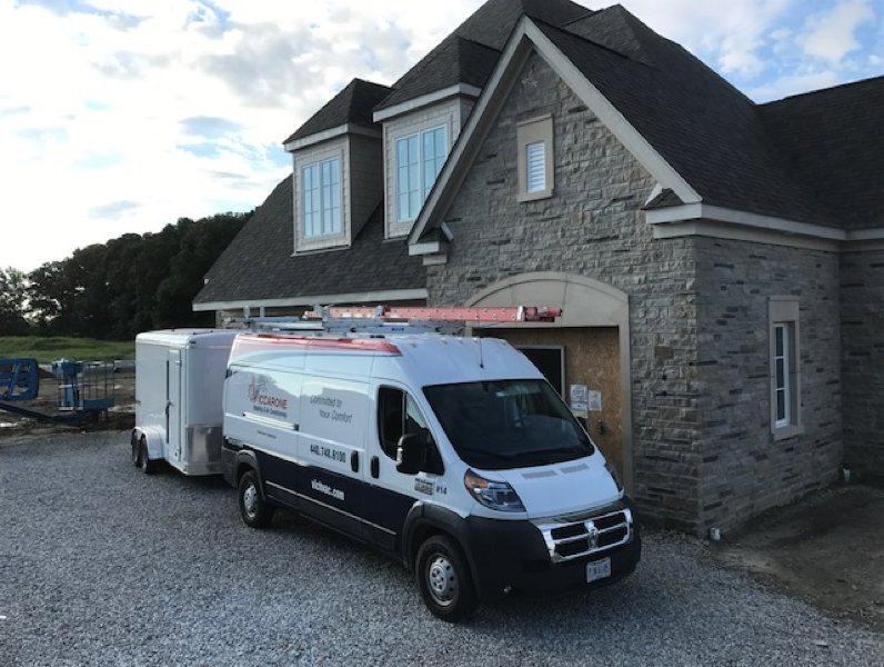 Viccarone Heating & Air Conditioning