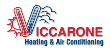 Viccarone Heating & Air Conditioning Logo