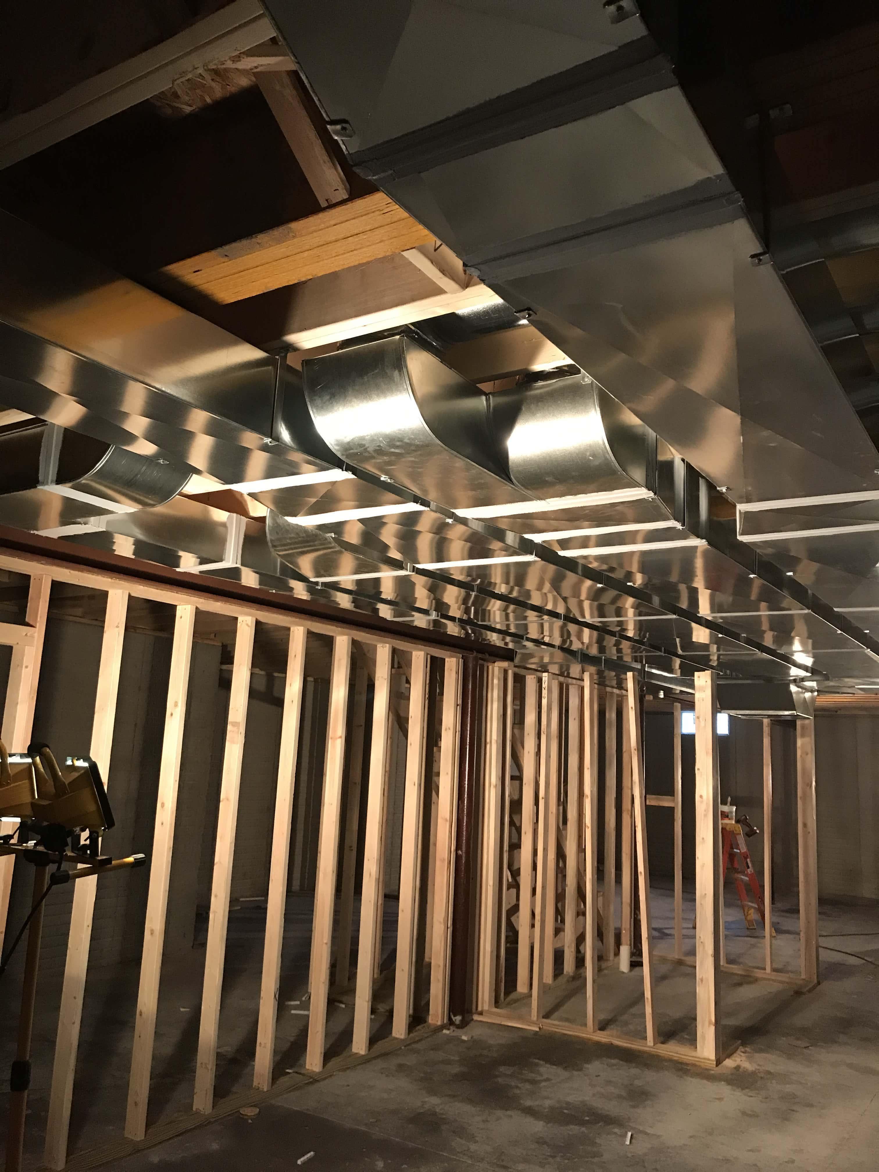 Viccarone Heating | Residential Work