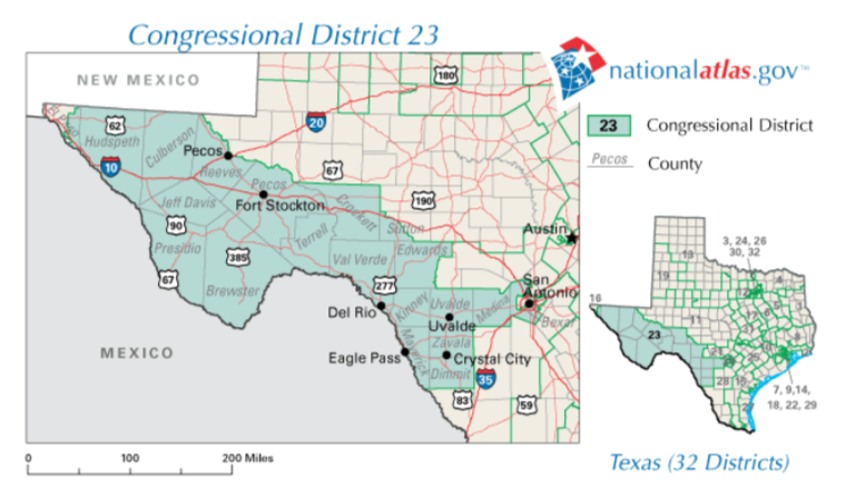 Conseco for U.S. Congress   TX 2010