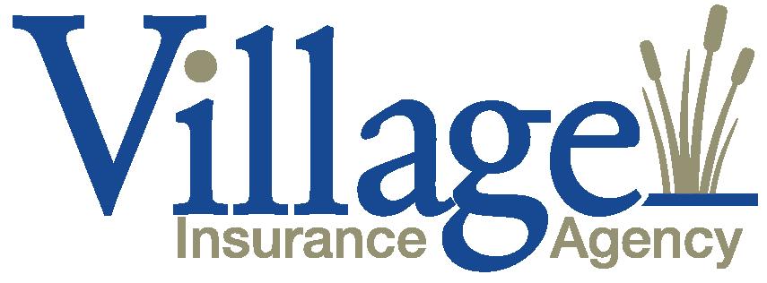 Village Insurance Logo