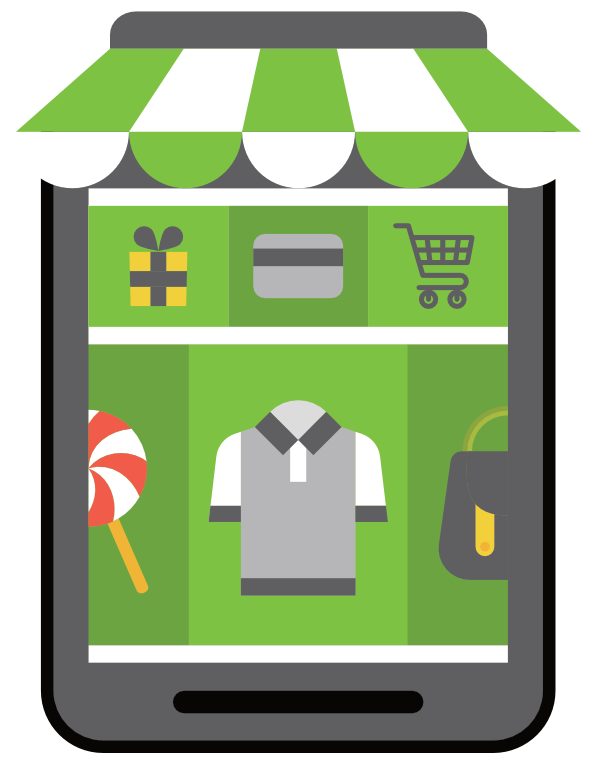 eCommerce, eCommerce website, ecommerce web development, custom excommerce, AJAX, shopping cart, product organization, mobile ecommerce, coupon manager, online shopping, sell online
