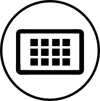 Web Applications icon