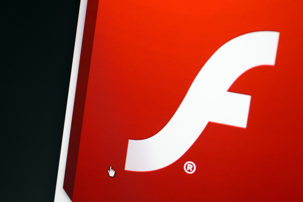Adobe Flash | Virteom