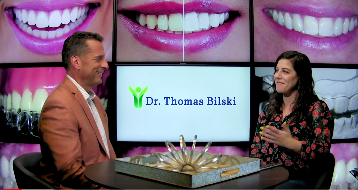 Dr. Bilski testimonial of Virteom's services