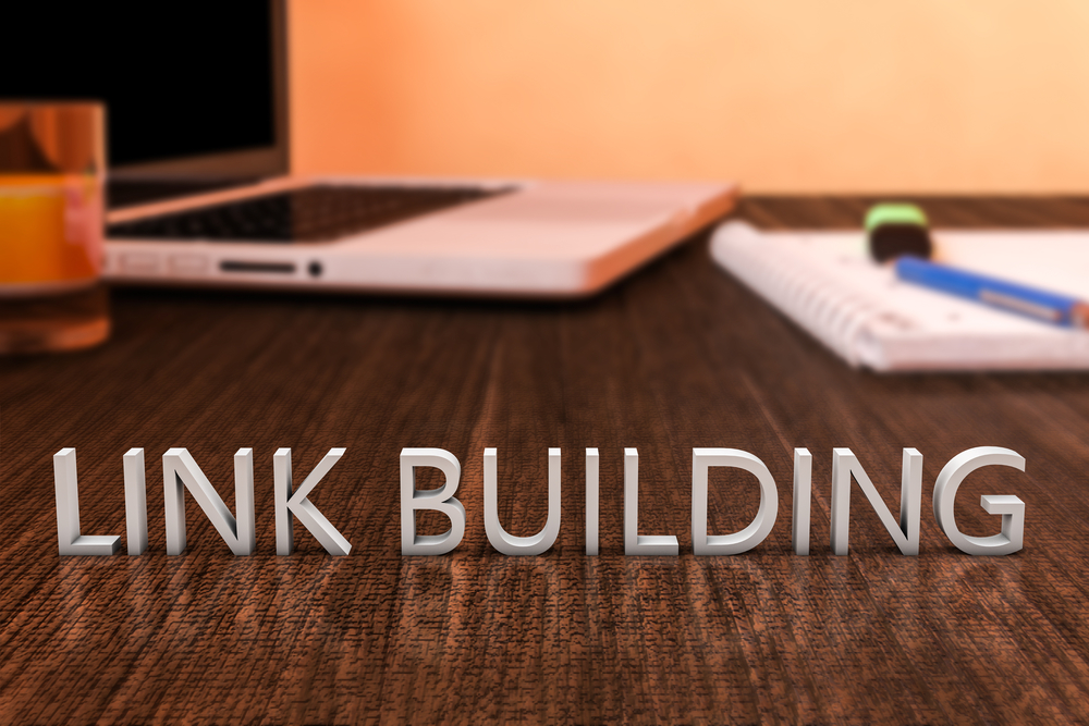 Link Building and SEO in 2018