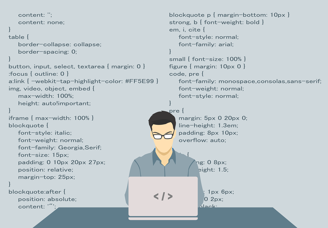 Do you know who your web developers are | Virteom