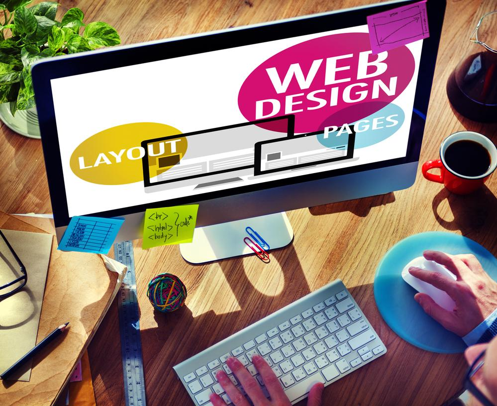 Web Design in 2018 | Virteom
