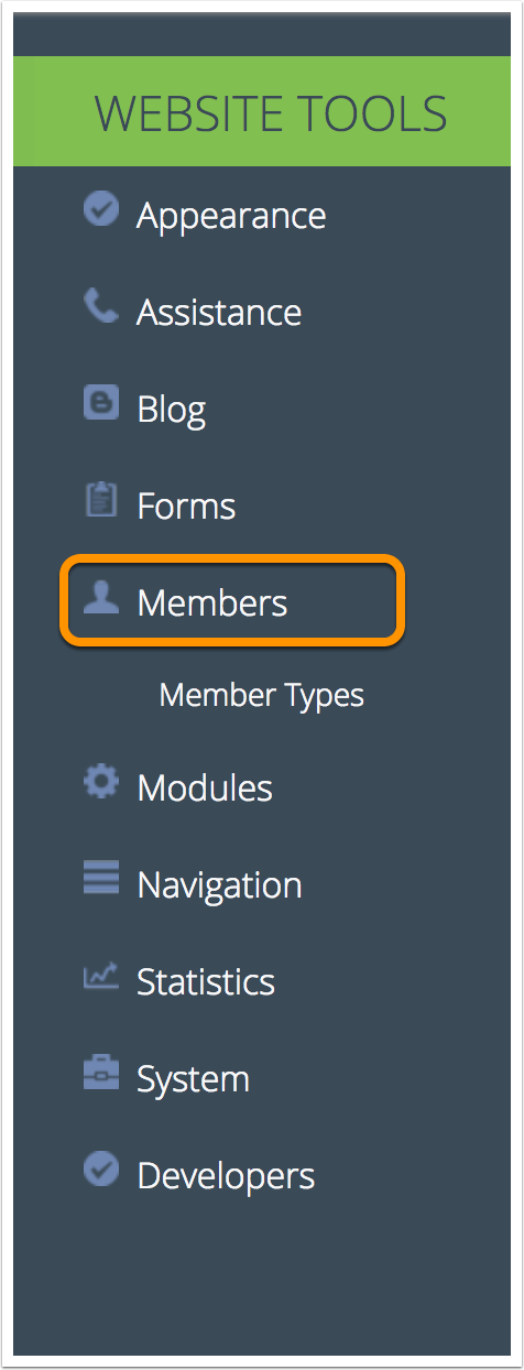 Member Management | Virteom