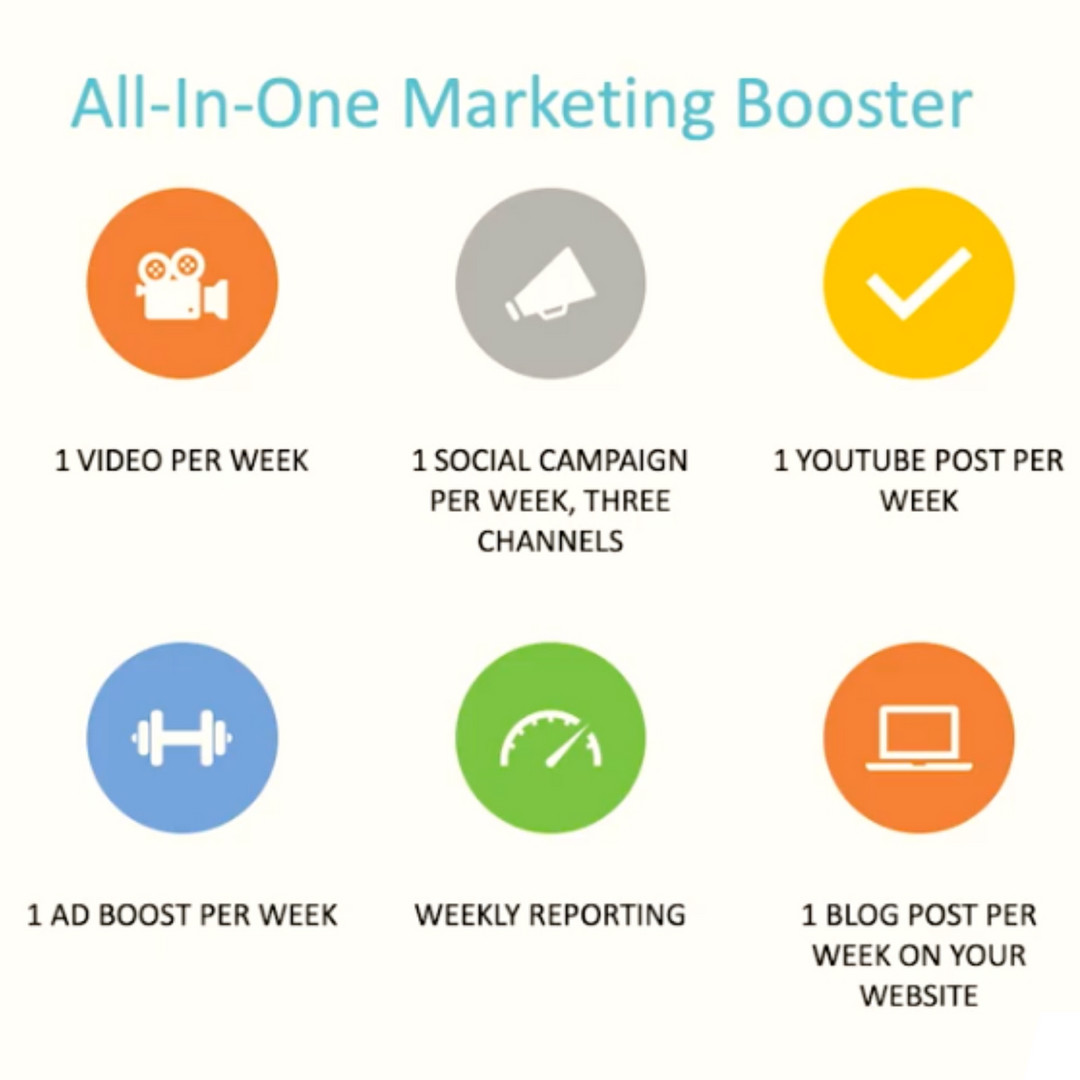 Get Qualified Leads with a Smaller Marketing Budget