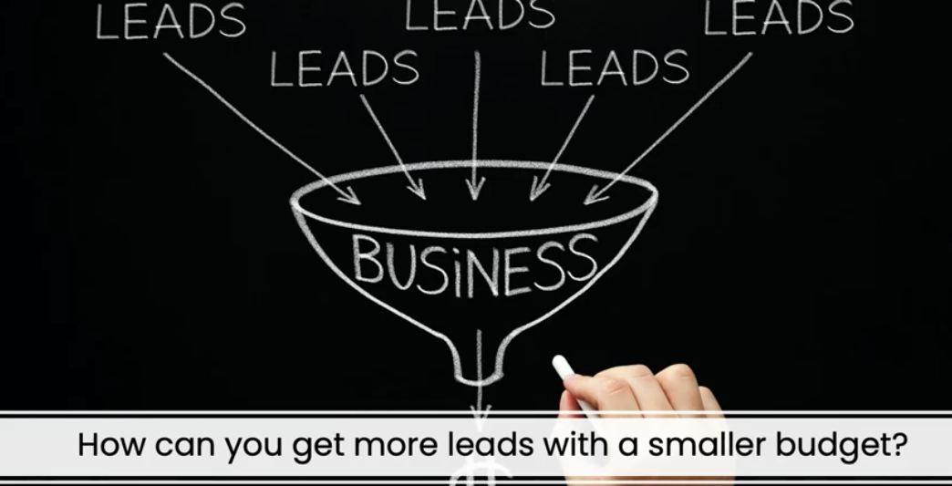 Grow Your Business with Lead Generation