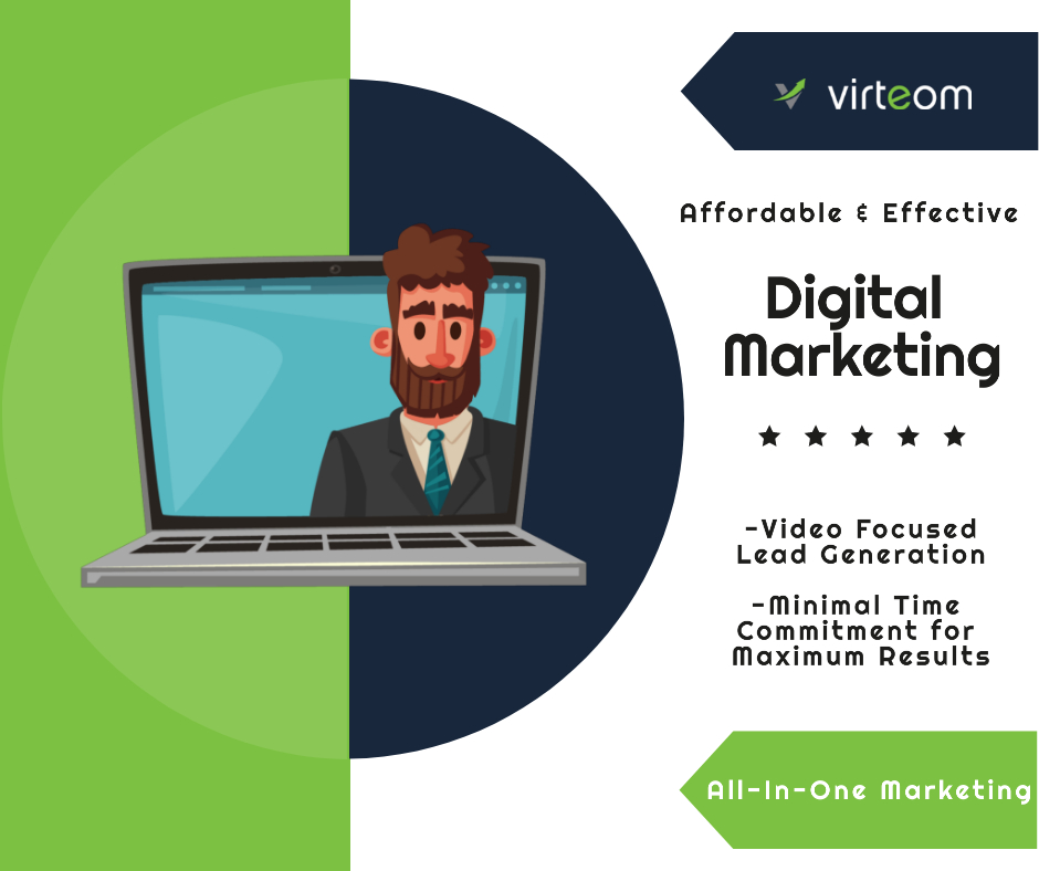 Affordable and Effective Digital Marketing
