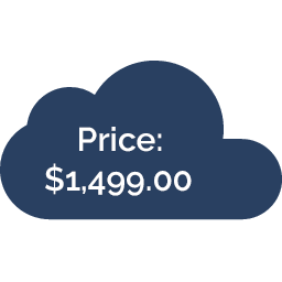 Price for all-in-one marketing booster from Virteom