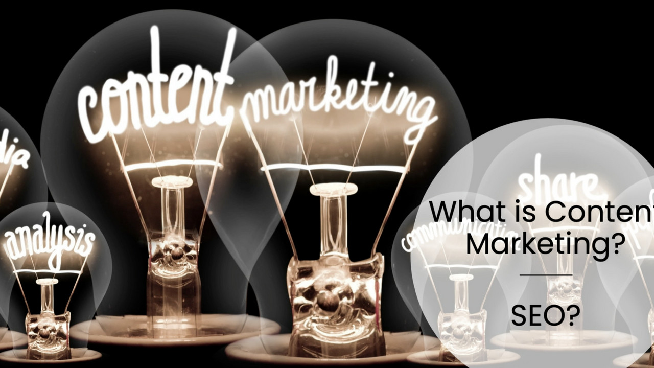 Generate Leads and Brand Awareness with Content Marketing