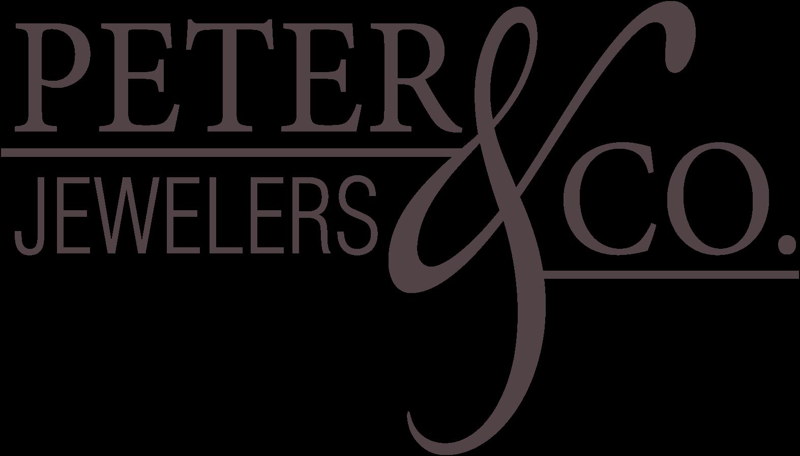 Peter Jewlers