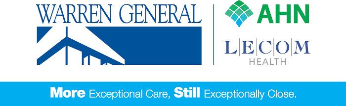 Warren General Hospital