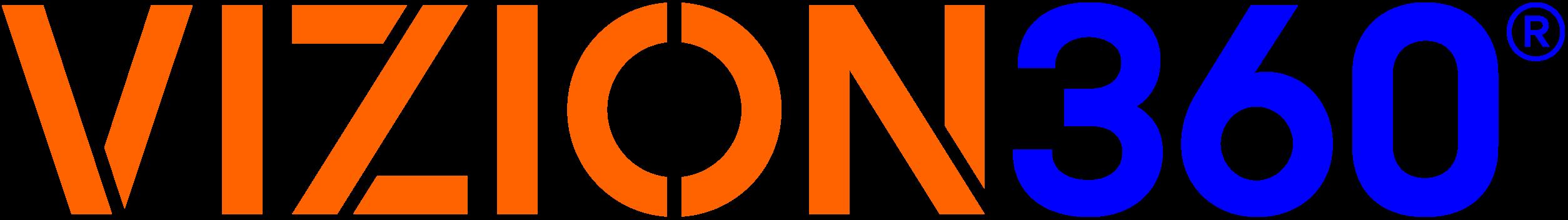 Vizion 360 Logo