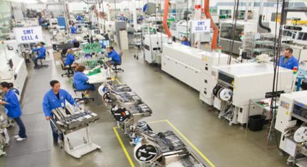 Manufacturer Reduces Inefficiencies Through Power BI Partner