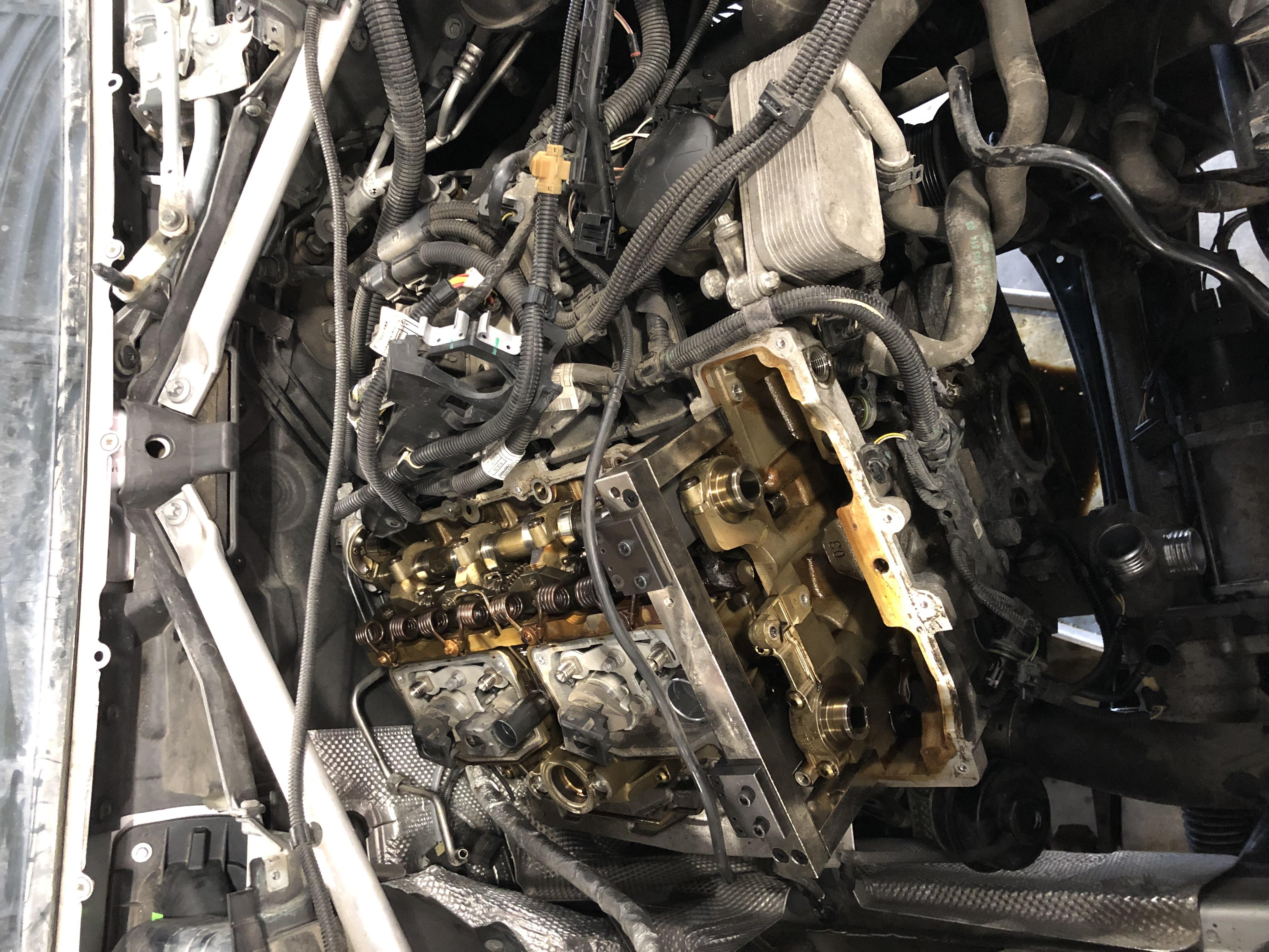 Engine Repair Experts